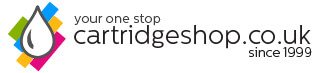 Your One Stop CartridgeShop.co.uk, since 1999
